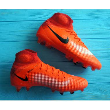 Nike Magista Obra FG orange