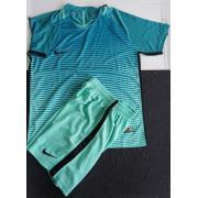 Nike Dri-fit green
