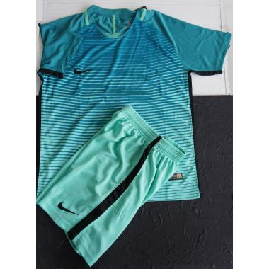 Nike Dri-fit green