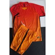 Nike Dri-fit orange
