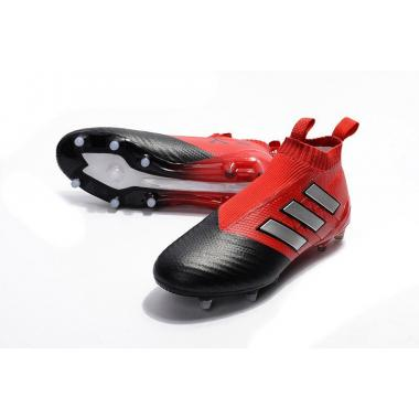 Adidas Ace 16+ Purecontrol red/black