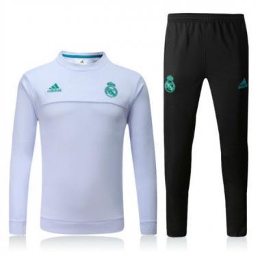 FC Real Madrid Adidas 2017/18 white