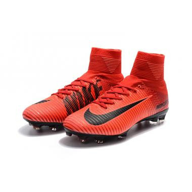 Nike Mercurial Superfly Fire FG