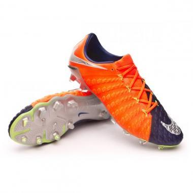 Nike Hypervenom FG pro