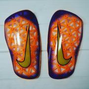 Nike Mercurial Lite orange