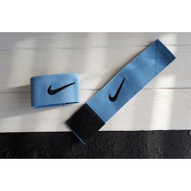 Тейпы Nike blue