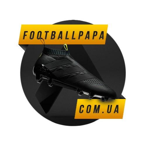 Футбольная обувь и экипировка